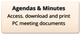 Agendas & Minutes Access. download and print  PC meeting documents